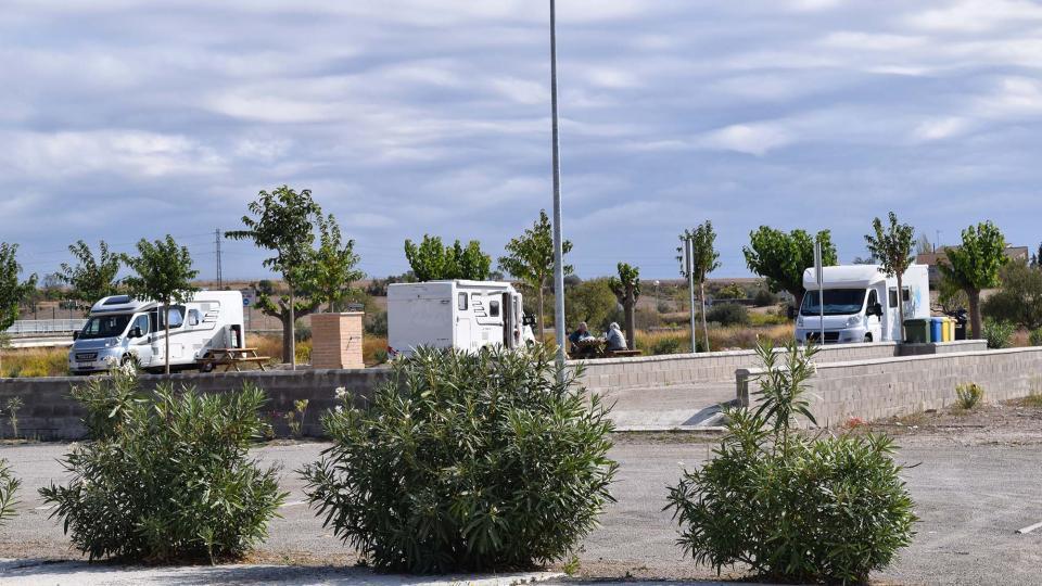 09.10.2016 Centre d'Acollida Turística  Cervera -  Ramon Sunyer