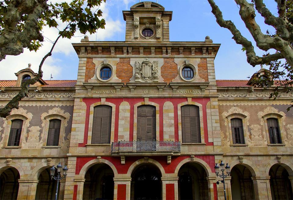 El Parlament de Catalunya aprova una resolució on s'insta a reconsiderar l'autorització ambiental de la pedrera de Malacara