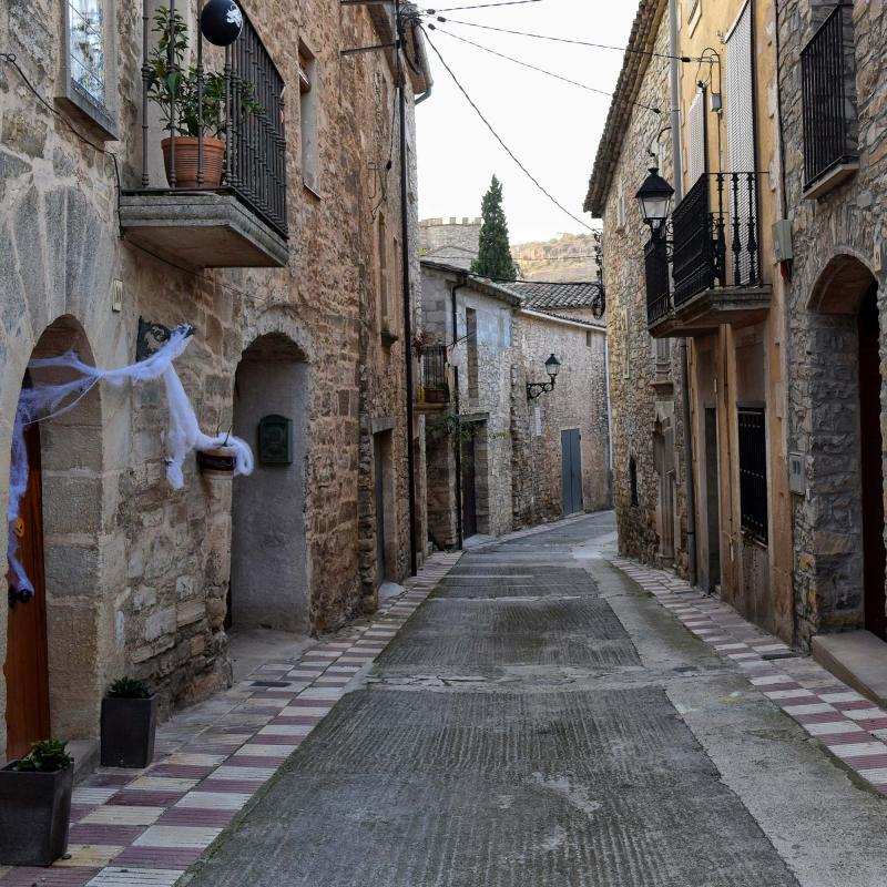 30.10.2016   Vallfogona de Riucorb -  Ramon Sunyer