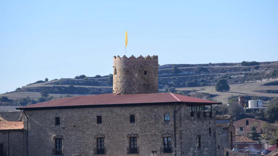 Castell Santa Coloma