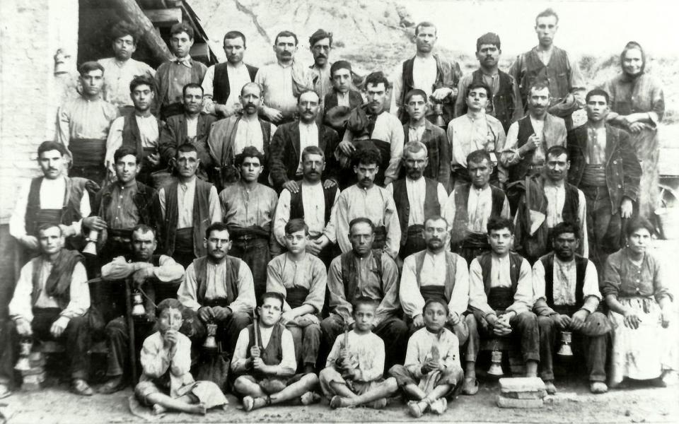 Es vol identificar el màxim de persones que han tingut vivències associades a la mineria -