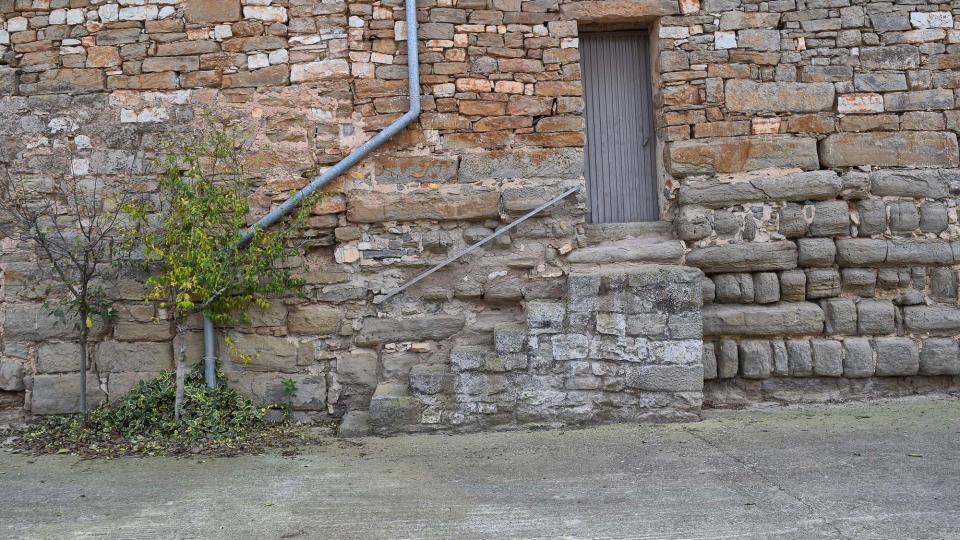 20.11.2016 escales  El Canós -  Ramon Sunyer