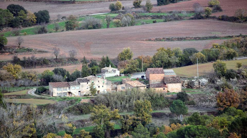 27.11.2016   Sant Pere Sallavinera -  Ramon Sunyer