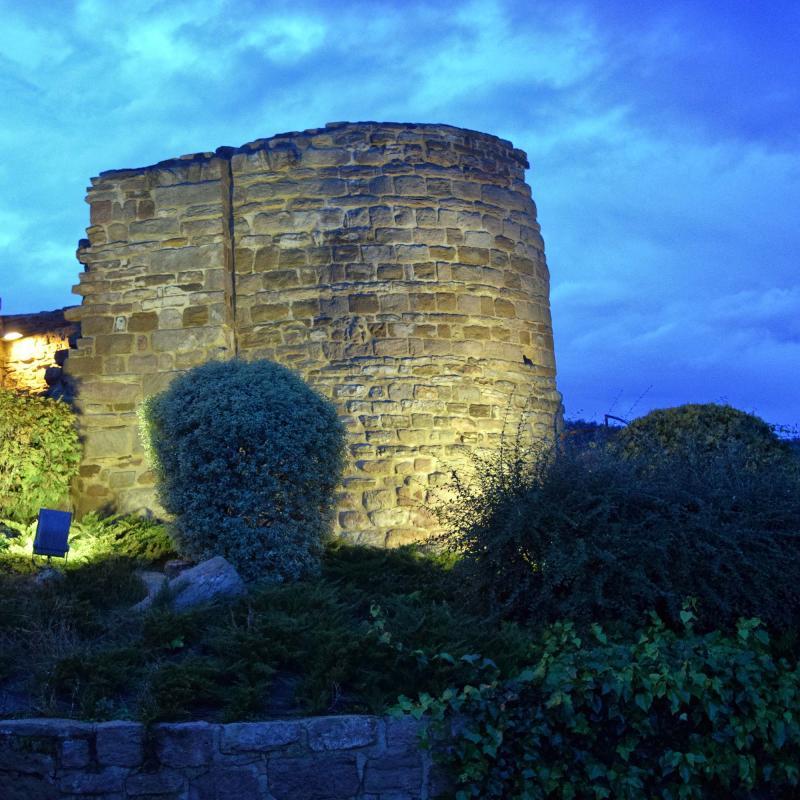 26.11.2016 Castell  Veciana -  Ramon Sunyer