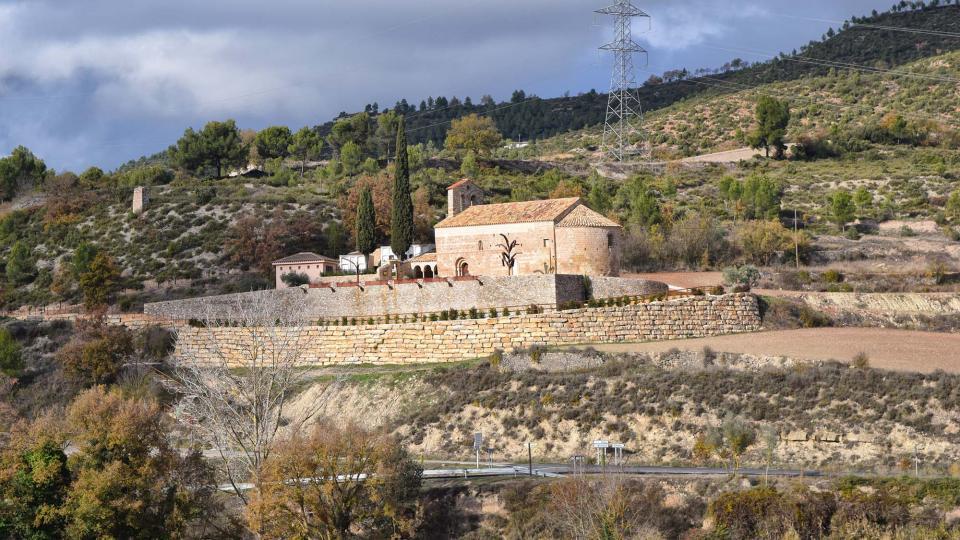 04.12.2016 Santa Maria  Veciana -  Ramon Sunyer