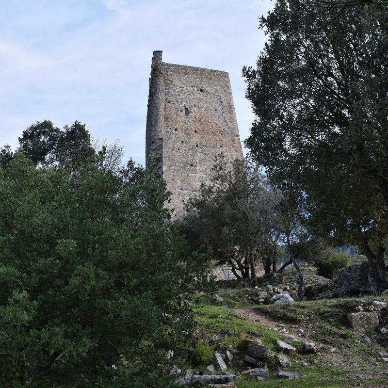 26.12.2016   Santa Perpètua de Gaià -  Ramon Sunyer