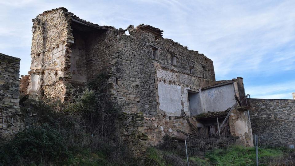 26.12.2016   Sant Gallard -  Ramon Sunyer