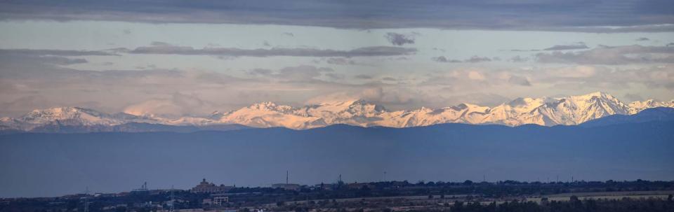 22.01.2017 Pirineu  -  Ramon Sunyer