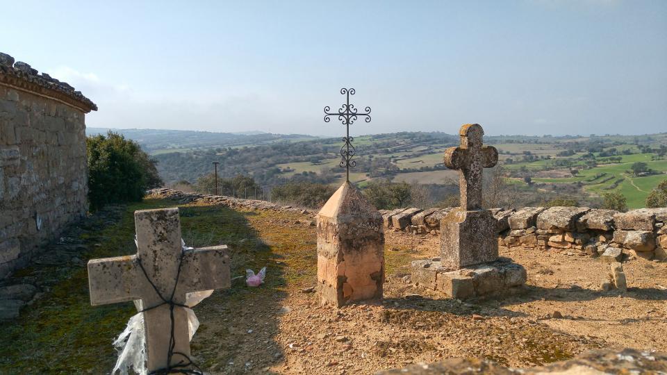 19.02.2017 cementiri  Granollers -  Ramon Sunyer