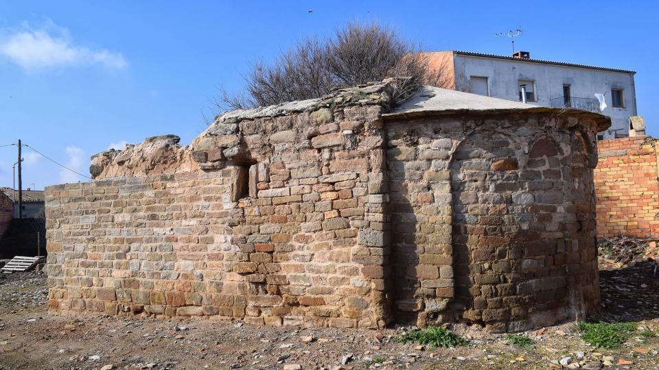 19.02.2017 Sant Simeó  Massoteres -  Ramon Sunyer