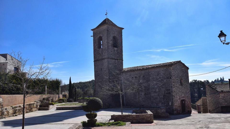 26.02.2017   Sant Domí -  Ramon Sunyer