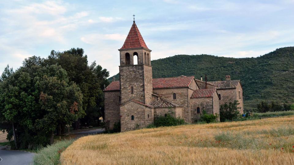 Église Sant Andreu