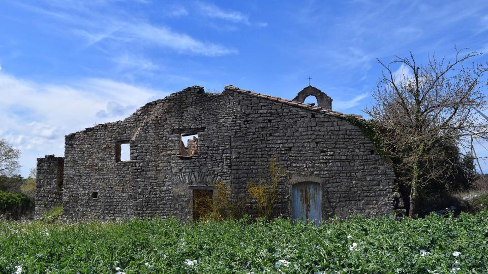 Hermitage Sant Joan de les Torres
