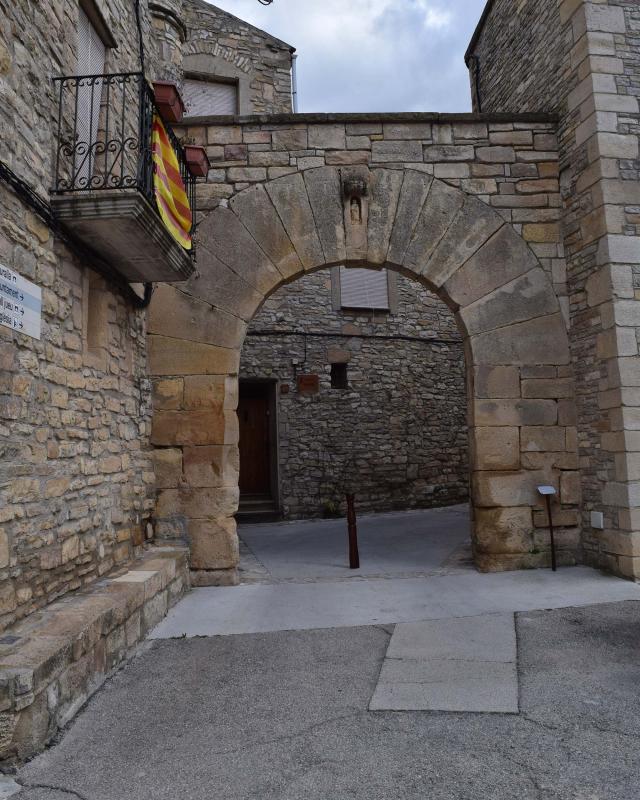 Espace Portal de Santa Maria