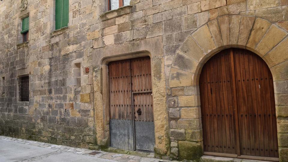Castillo Cal Gallard