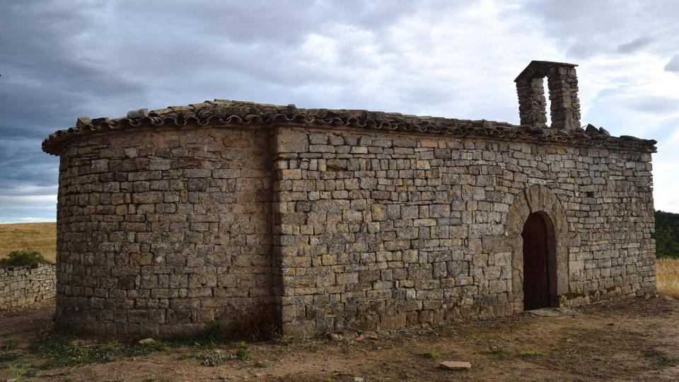 01.07.2017 Santa Fe de Montfred  Civit -  Ramon Sunyer