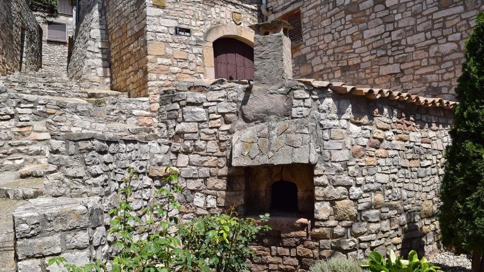 Espai Antic forn