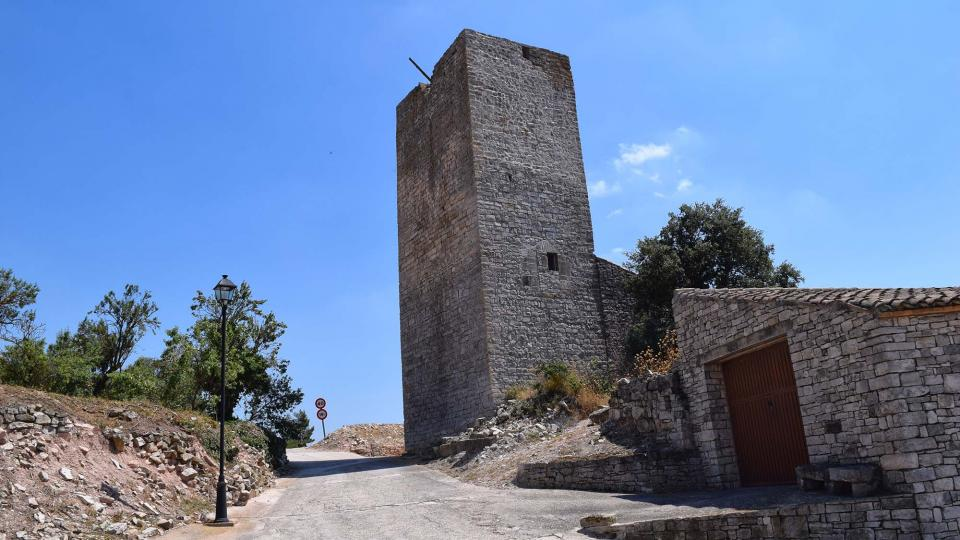 Tower Glorieta