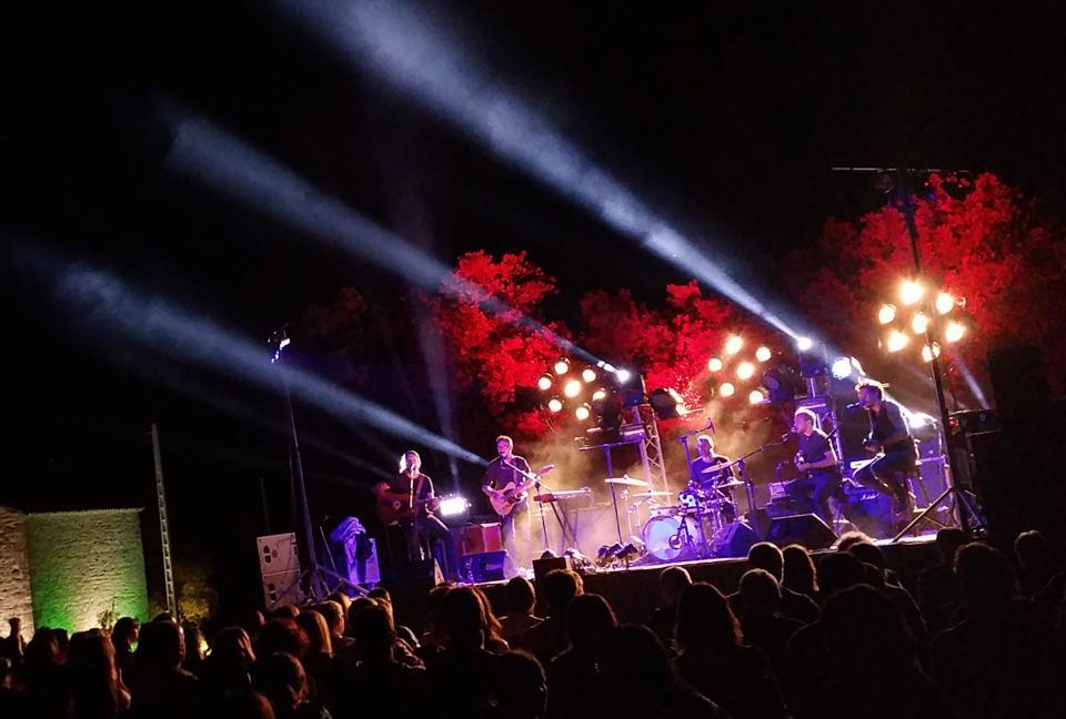 La segona edició dels Festivals Alta Segarra atrau més de 1.000 espectadors -