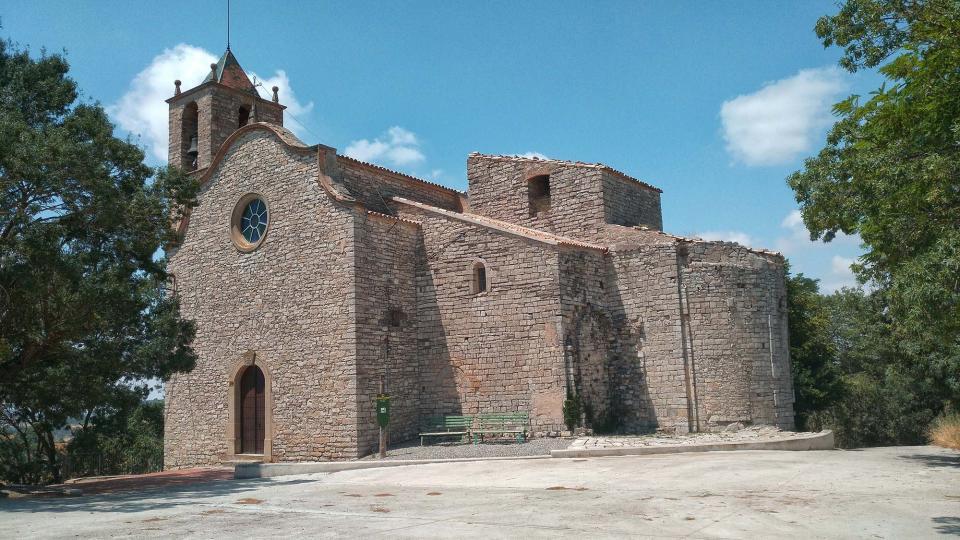Church Santa Maria