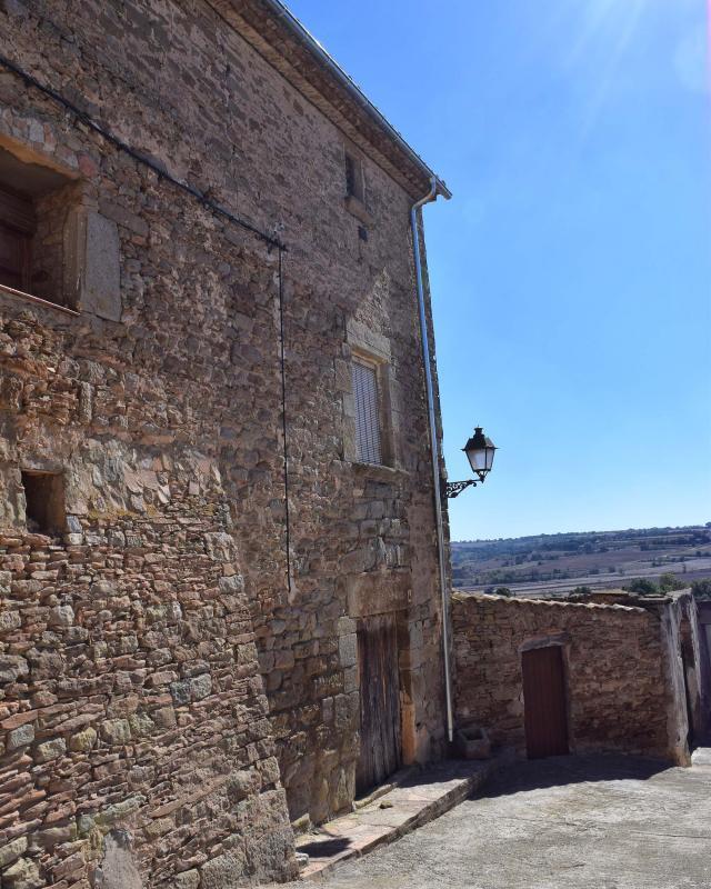 09.10.2017 castell  Sedó -  Ramon Sunyer