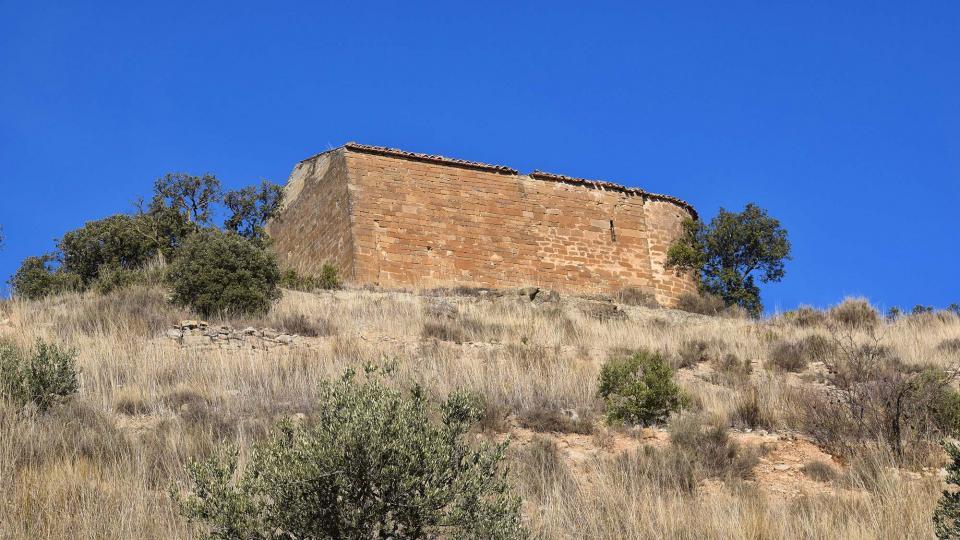 Hermitage Sant Miquel de Tudela