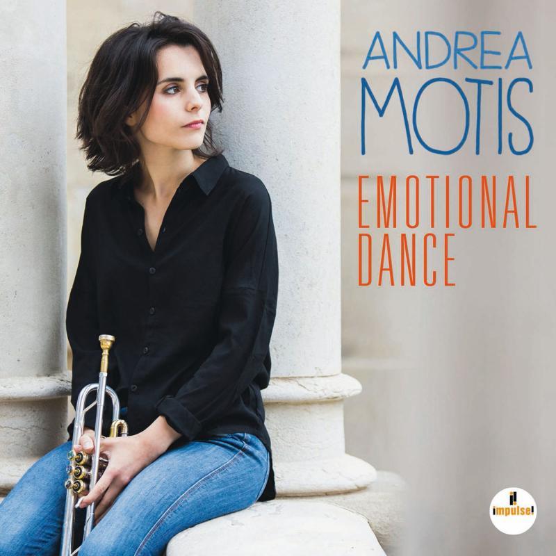 Andrea Motis actuarà als Festivals Alta Segarra del 2018 -