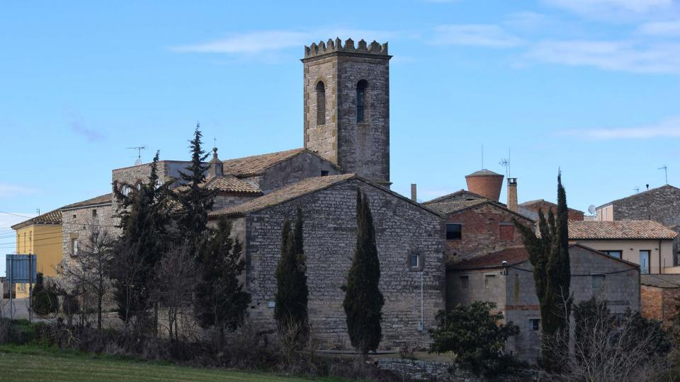 Church Sant Esteve