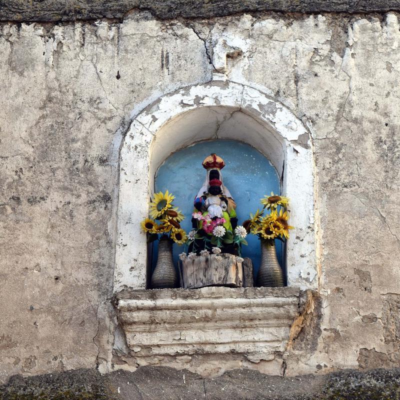 28.01.2018   Sant Pere dels Arquells -  Ramon Sunyer