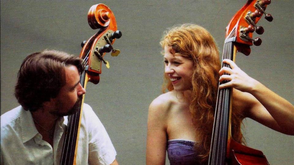 Nou concert del Festival MEB amb Abrié i Cordero Duo