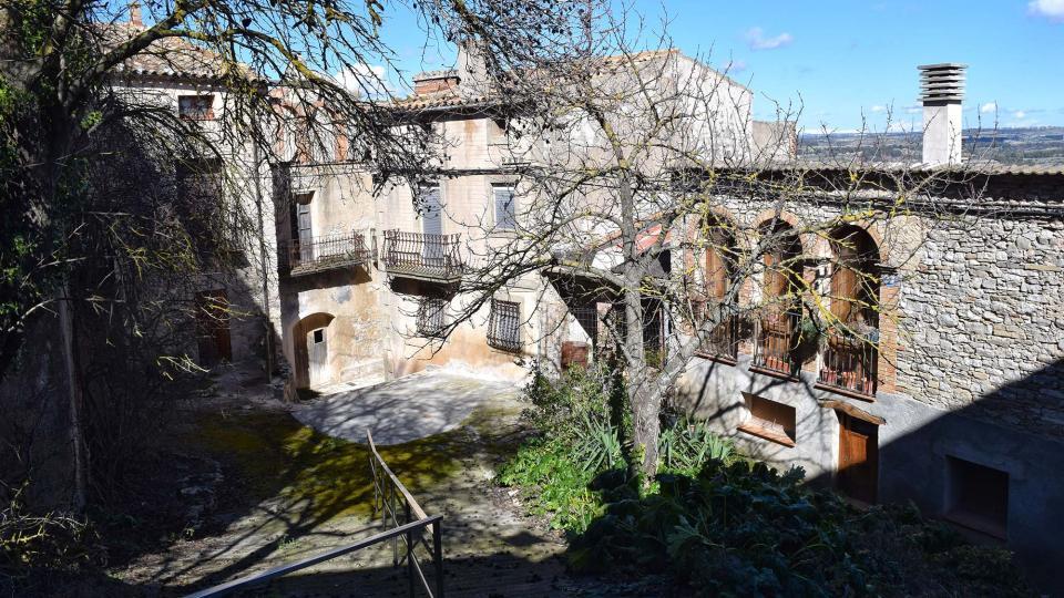 03.03.2018 vila vella  Pavia -  Ramon Sunyer