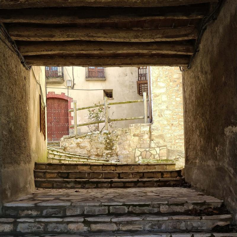 03.03.2018 portal  Pavia -  Ramon Sunyer