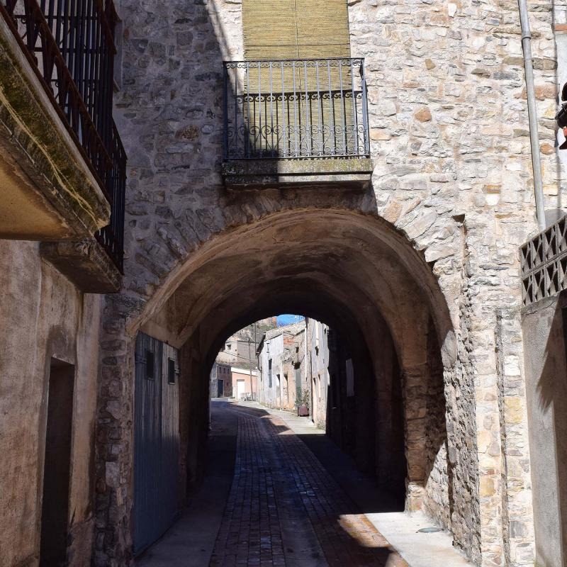 07.03.2018 portal  Talavera -  Ramon Sunyer