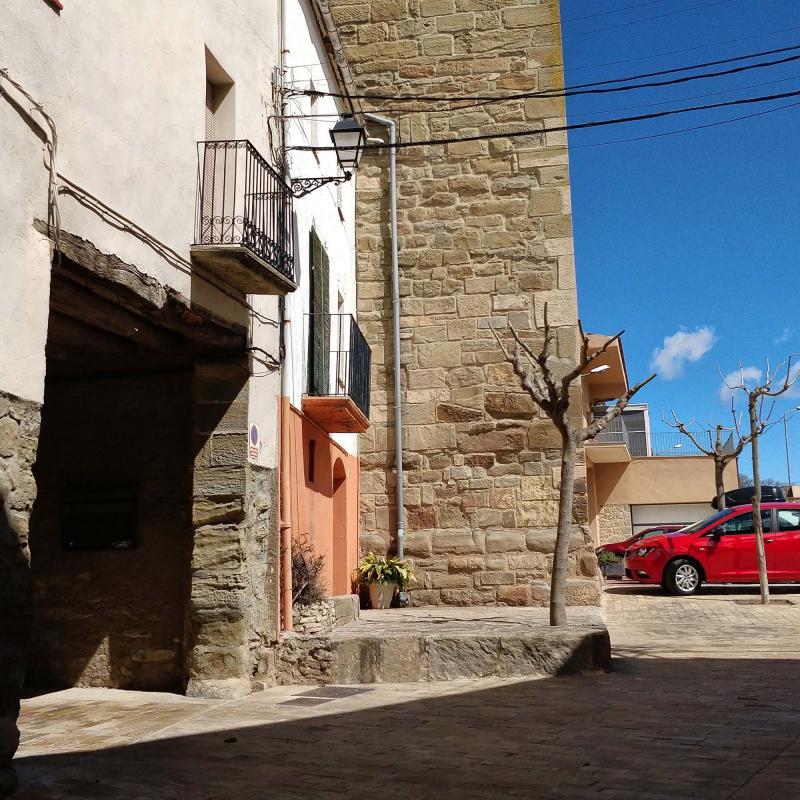 31.03.2018 portal  Massoteres -  Ramon Sunyer