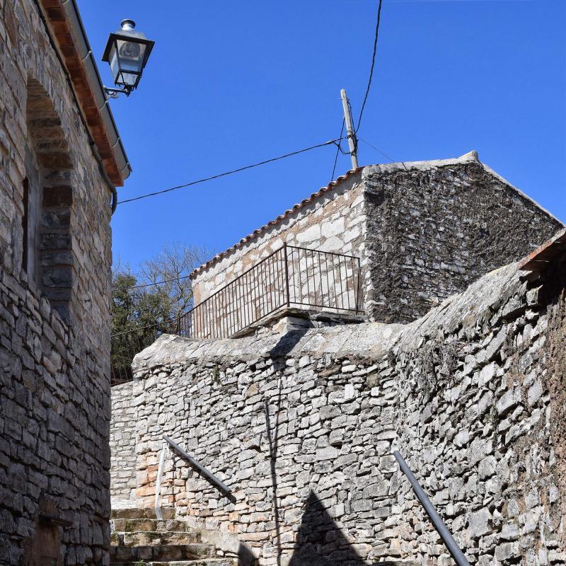 15.04.2018 vila vella  La Rabassa -  Ramon Sunyer