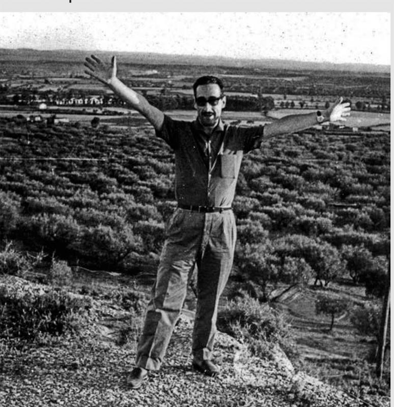 Manuel de Pedrolo el segarrenc  que va revolucionar  la literatura catalana  contemporània -