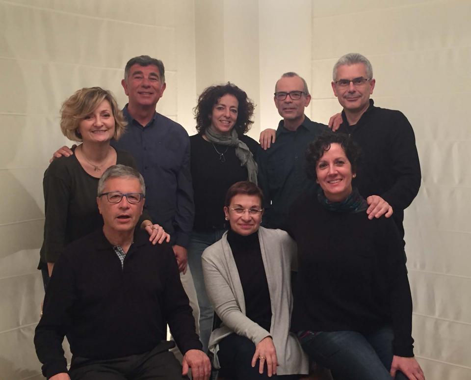 Concert 'Memòria de poetes'