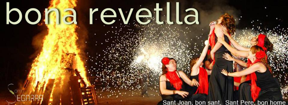 Revetlles de Sant Joan 2018