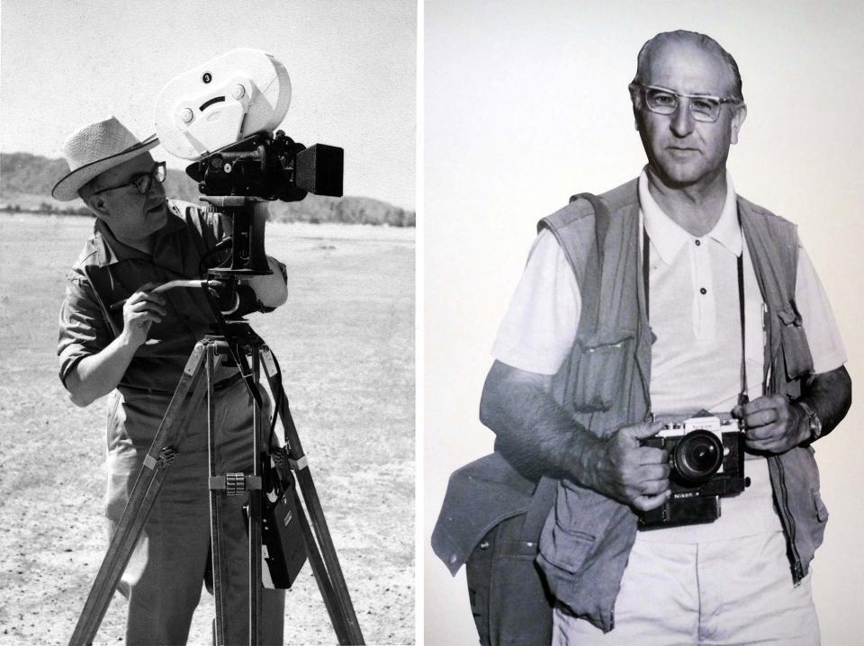 Claudi i Frederic Gómez Grau