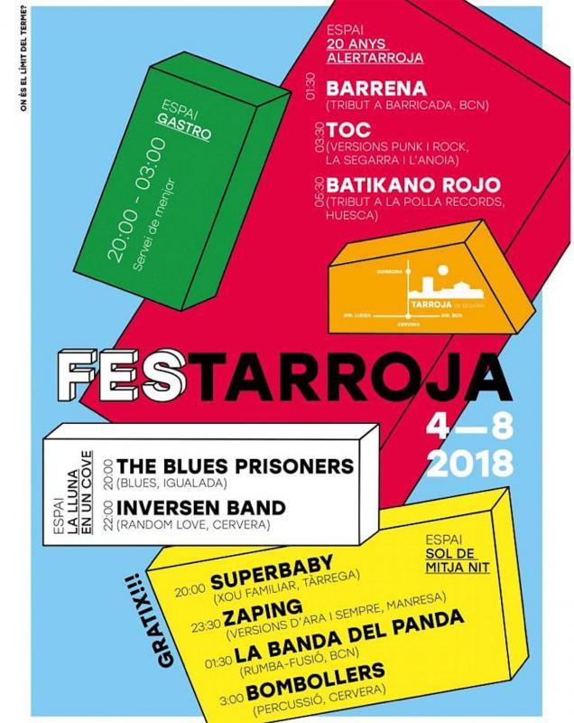 FesTarroja 2018