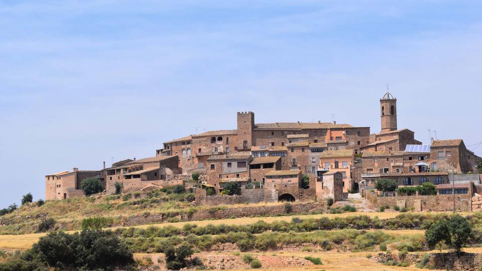 28.07.2018 castell  Florejacs -  Ramon Sunyer