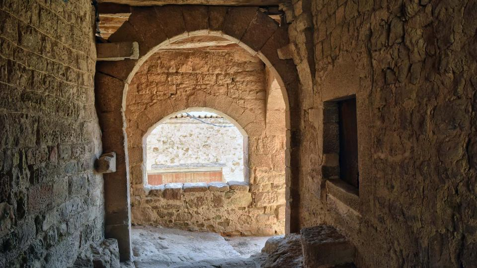 28.07.2018 portal  Florejacs -  Ramon Sunyer