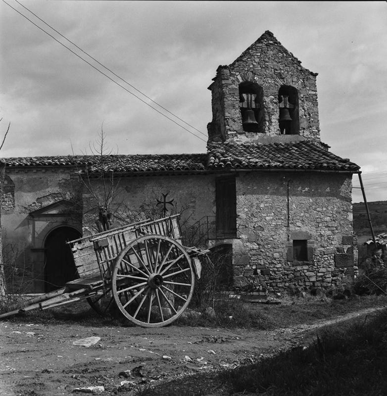 05.08.2018 església  Sant Pere dels Arquells -  Miró i Rosinach