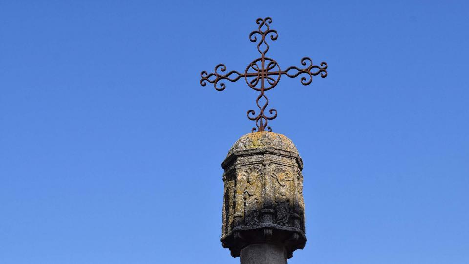 Croix de chemin Nalec