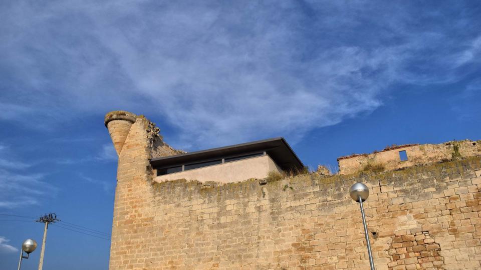 12.08.2018 Castell  Maldà -  Ramon Sunyer