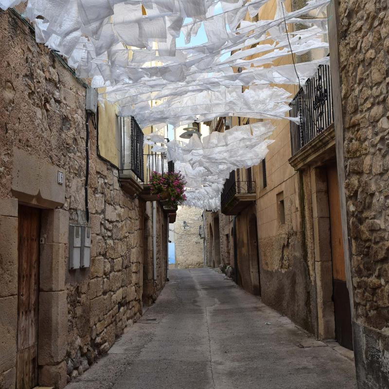 12.08.2018   Maldà -  Ramon Sunyer