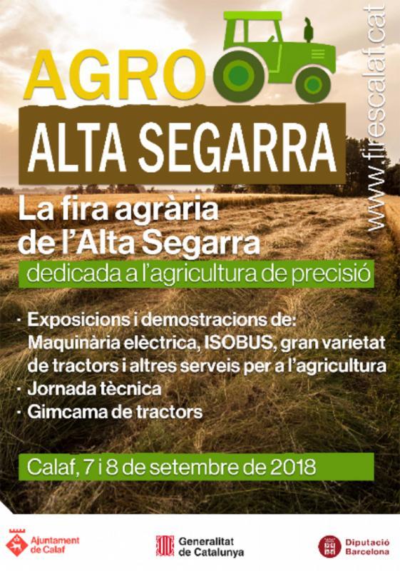3a Fira Agro Alta Segarra