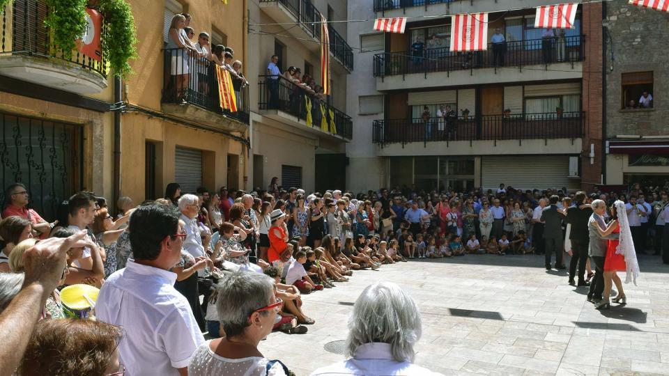 01.09.2018 Festa dels priors i priores de sant Gil  Torà -  Ramon Sunyer