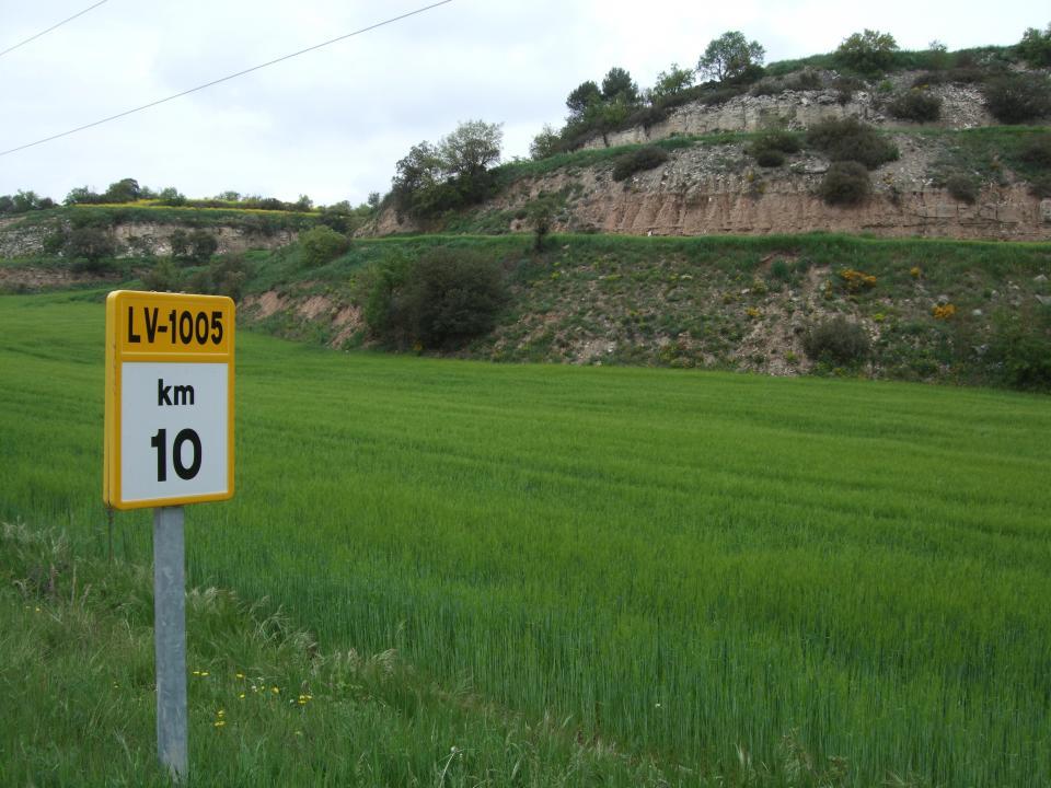 L'Ajuntament d'Estaràs defuig defensar el territori i ho delega a la Generalitat