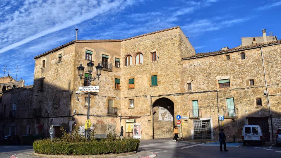 Portal Santa Coloma